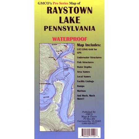 Raystown Lake Pro Series